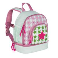 Kindergartenrucksack Mini Backpack, Starlight Magenta
