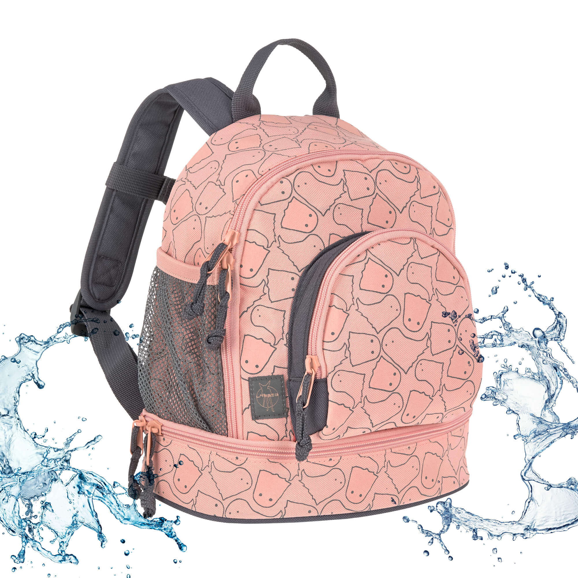 Les sacs à dos Lässig : modèles pour les touts petits | Mon