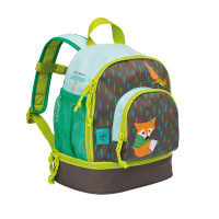 Kindergartenrucksack Mini Backpack, Little Tree - Fox