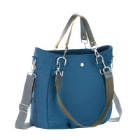 Wickeltasche Green Label Mix´n Match Bag, Ocean