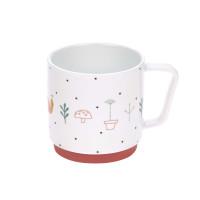 Kindertasse Porzellan - Cup, Garden Explorer Schnecke