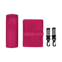 Signature Bag Accessories, festival fuchsia