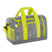 Sporttasche - Mini Sportsbag, About Friends Mélange Grey