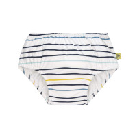 Schwimmwindel - Swim Diaper, Little Sailor Navy