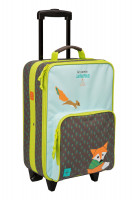 Kinderkoffer Trolley, Little Tree Fox