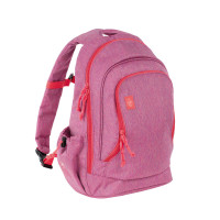 Kinderrucksack -  Big Backpack, About Friends Mélange Pink