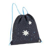 Turnbeutel - Mini String Bag, Magic Bliss Boys