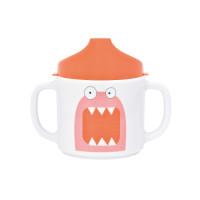 Trinklernbecher Dish Cup, Little Monsters Mad Mabel