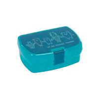Brotdose -  Lunchbox, About Friends Blue
