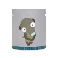 Aufbewahrungskorb Toy Basket, Wildlife Meerkat