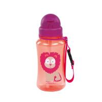 Trinkflasche Drinking Bottle, Wildlife Lion
