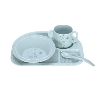 Kindergeschirr Set - Dish Set, More Magic Seal