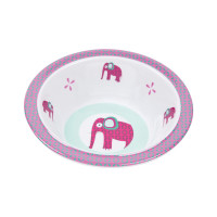 Kinderschüssel - Bowl, Wildlife Elephant