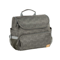 Wickeltasche -  Casual All-a-round Bag, Grey