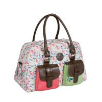 Wickeltasche Metro Bag, Butterfly Spring