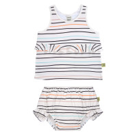 Kinder Tankini - 2 pcs Tankini, Little Sailor Peach