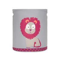 Aufbewahrungskorb Toy Basket, Wildlife Lion