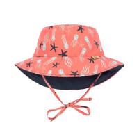 Sonnenhut für Kinder - Sun Protection Bucket Hat, Jelly Fish