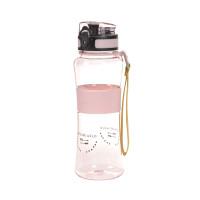 Trinkflasche - Drinking Bottle, Adventure Girls