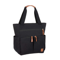 Wickeltasche - Vintage Friisa Bag, Black