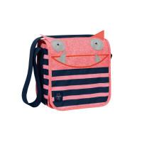 Umhängetasche - Mini Messenger Bag Little Monsters, Mad Mabel