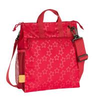 Kinderwagentasche Buggy Bag, Reflective Star Flaming