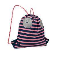 Turnbeutel Mini String Bag Little Monsters, Mad Mabel