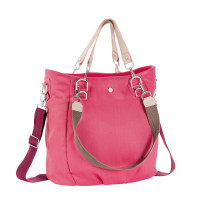 Wickeltasche Green Label Mix´n Match Bag, Strawberry