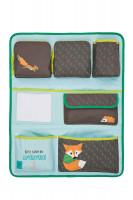 Car Wrap-to-Go Little Tree - Fox