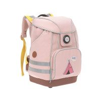 Schulranzen - School Bag, Adventure Tipi