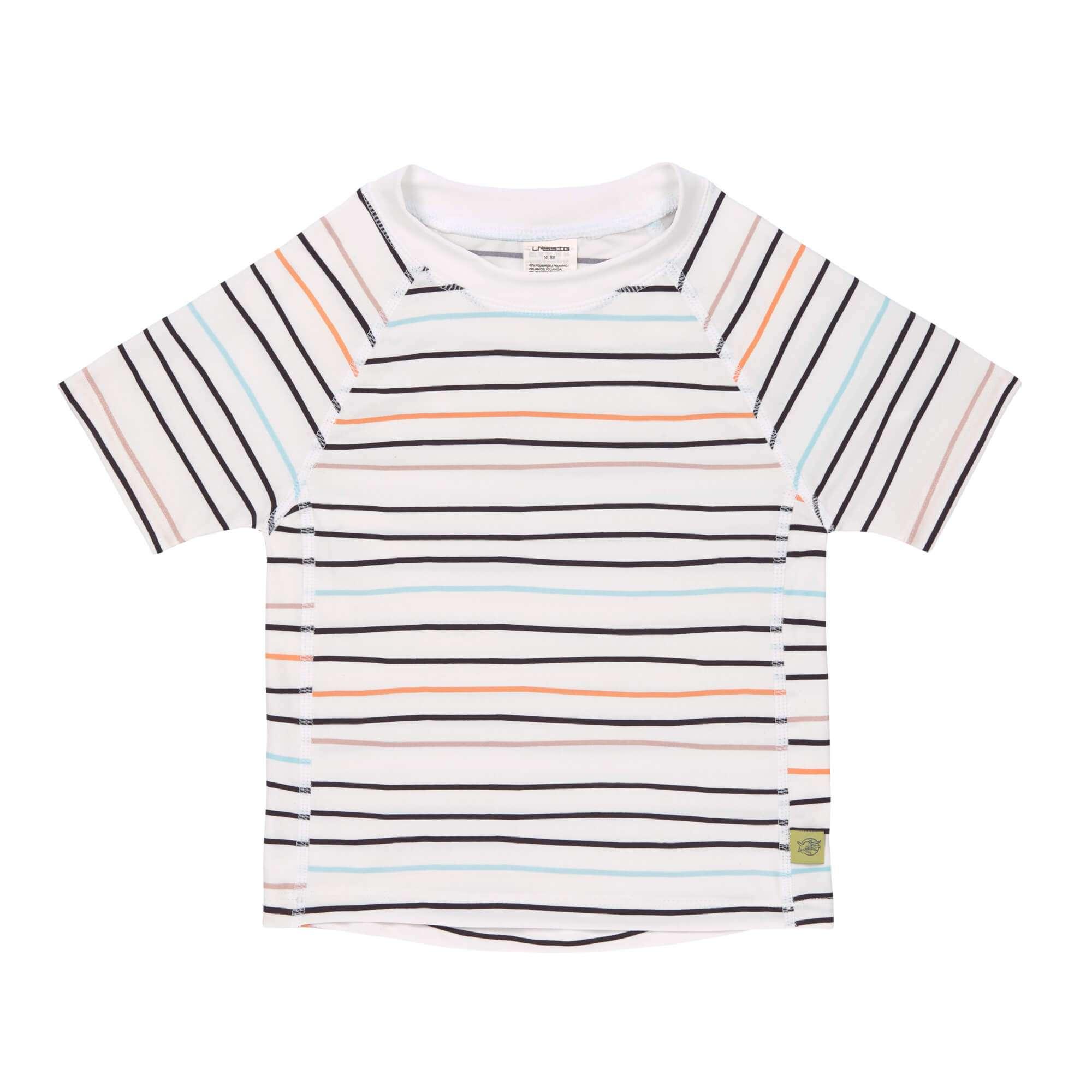 0cf941fc8382c Lässig T-Shirt à manches courtes