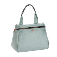 Wickeltasche Glam Rosie Bag, Mint