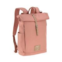 Wickelrucksack - Rolltop Backpack, Cinnamon