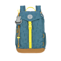 Kindergartenrucksack Outdoor - Mini Backpack, Adventure Blue