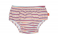 Schwimmwindel - Swim Diaper, Small Stripes