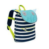 Rucksack Mini Duffle Backpack Little Monsters, Bouncing Bob