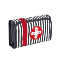 First Aid Kit Bandage ebony