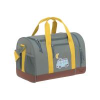 Sporttasche Kinder -  Mini Sportsbag, Adventure Bus