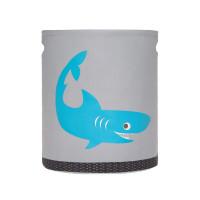 Spielzeugtonne -  Toy Basket, Shark Ocean