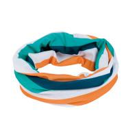 Schal Twister Splash & Fun, Multistripe