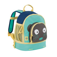 Kindergartenrucksack Mini Backpack, Wildlife Meerkat