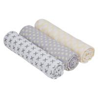 Mulltuch - Swaddle & Burp Blanket L Riddle