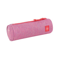 Schlampermäppchen -  School Pencil Case Big, About Friends Mélange Pink