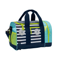 Sporttasche Mini Sportsbag Little Monsters, Bouncing Bob